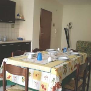 Self Catering Alega Mare Appartamento 6 Posti Letto